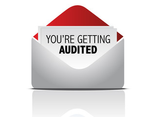 5 Tax Mistakes That Could Get You Audited
