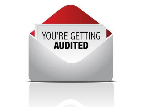 5 Simple Tax Mistakes Most Likely to Get You Audited