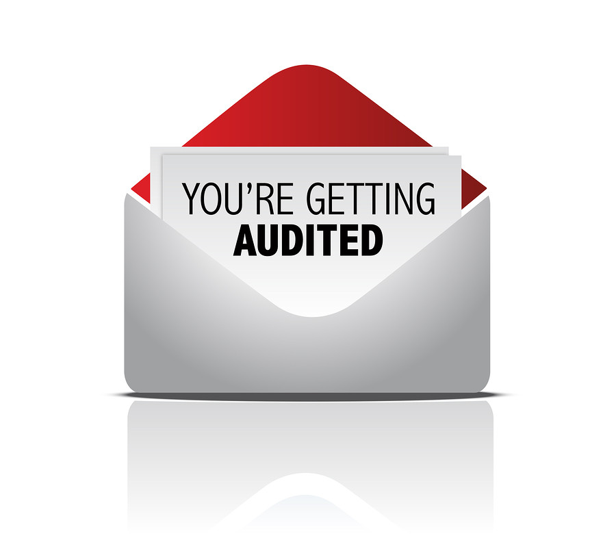 mistake most likely to get you audited
