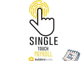 Single Touch Payroll Just Launched in Australia! Effective from 1st July 2018