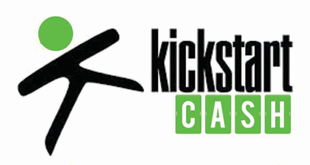 Kickstart Cash