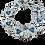 Thumbnail: Jasmine Leather Necklace