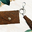 Thumbnail: Africana - Small Leather Wallet