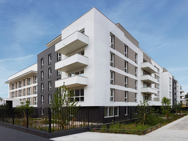70 LOGEMENTS COLLECTIFS