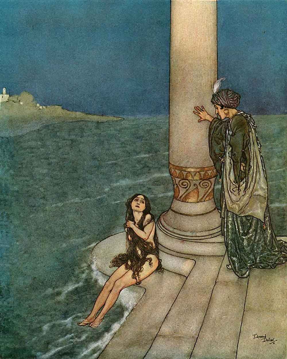 Edmund_Dulac_-_The_Mermaid_-_The_Prince.jpg