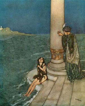 Fairy Tales: The Original, Original Horror