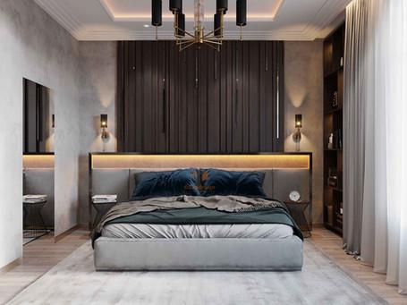 Nişantaşı Yatak Odası