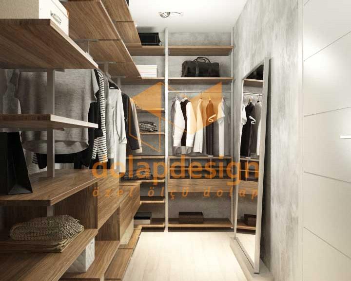 Caddebostan Giyinme Odası