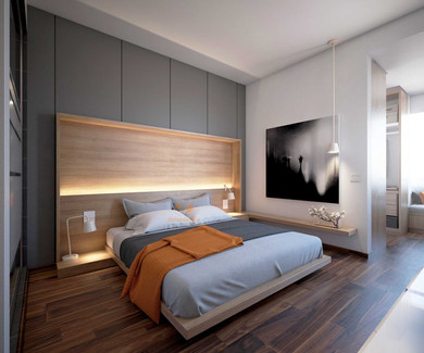 Beykoz Yatak Odası