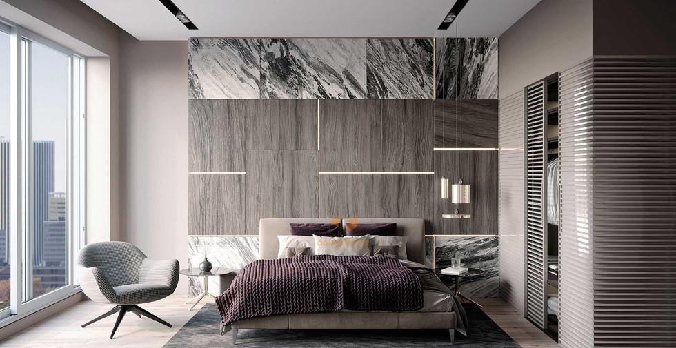 Suadiye Yatak Odası