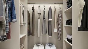 Giyinme Odası Nedir ?