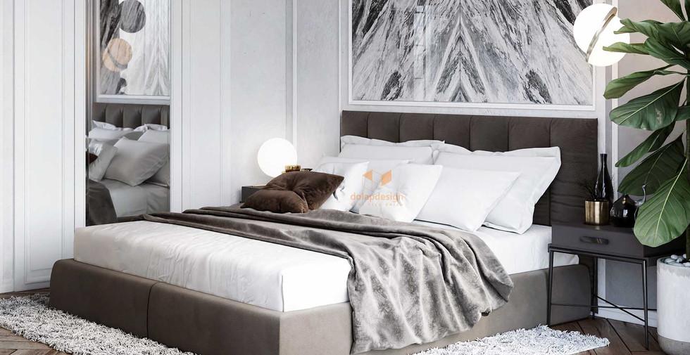 Levent Yatak Odası