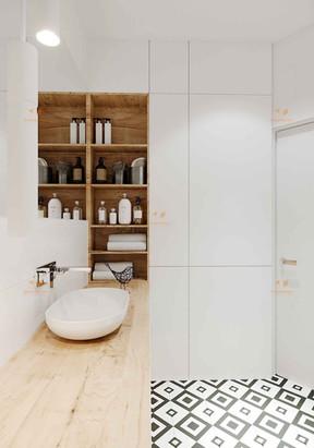 Yeniköy Banyo