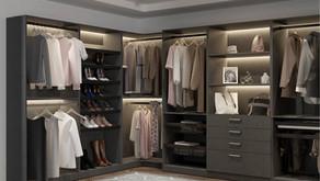 Giyinme Odası Yaptırırken Nelere Dikkat Etmeliyiz ?