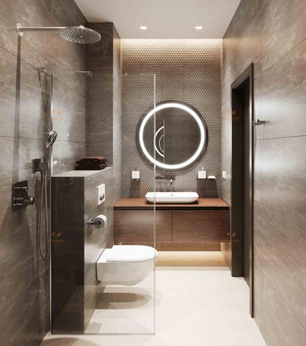 Maslak Banyo