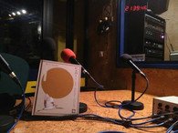 Kami en la radio