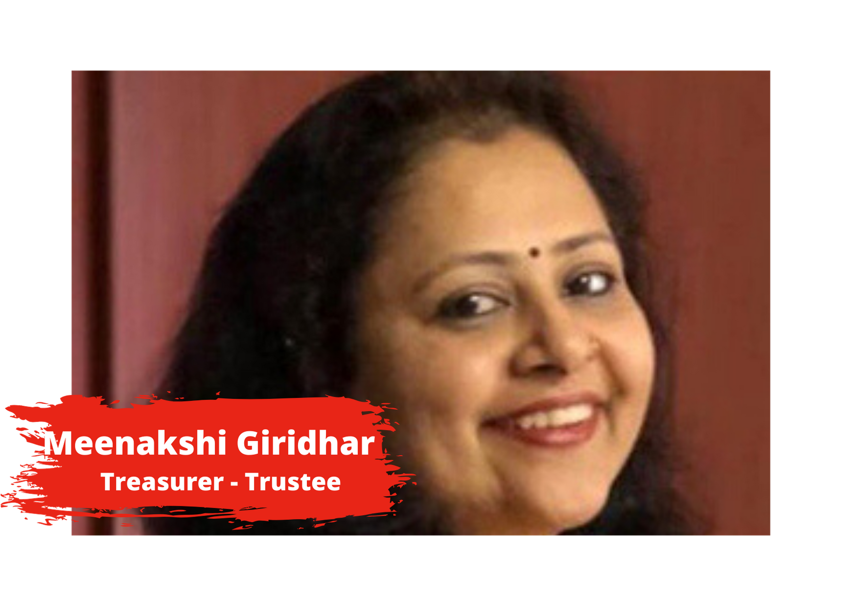 Meenakshi Giridhar