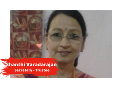 Shanthi Varadarajan