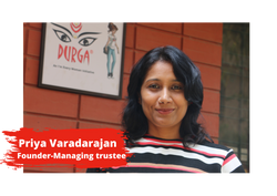 Priya Varadarajan