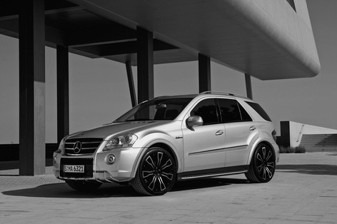 """MERC ML Fitted With 22"""" HAWKE SAKER"""