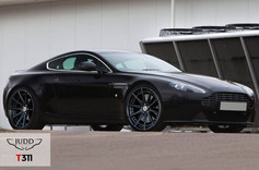 Aston Martin Fitted With Judd T311