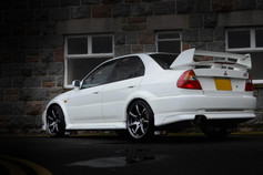 MIT EVO Fitted With BOLA B7