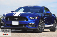 Ford Mustang GT Fitted With Judd T311R