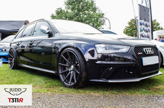 Audi RS4 Fitted With Judd T311