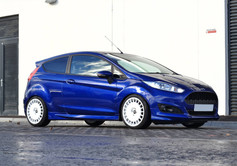 FORD FOCUS Fitted With BOLA B12