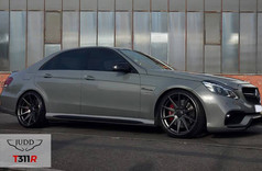 Mercedes E63  Fitted With Judd T311R