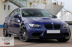 BMW Bmw M3 Fitted With Judd T229