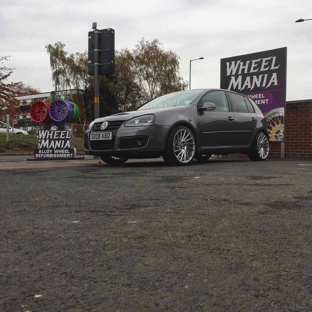 Volkswagen Birmingham Al: Alloy Wheels And Tyres