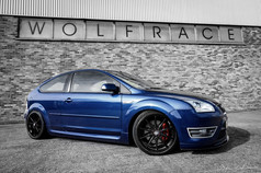 Ford Focus ST Fitted With Pro-Lite 2.0
