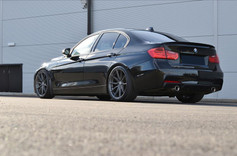Bmw Fitted With Bola B16