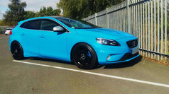 Volvo V40 Fitted With BOLA B10