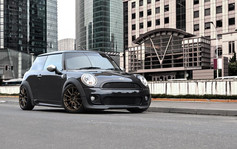 Mini Fitted With Bola VST