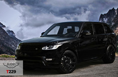 Range Rover Sport Fitted With Judd T229