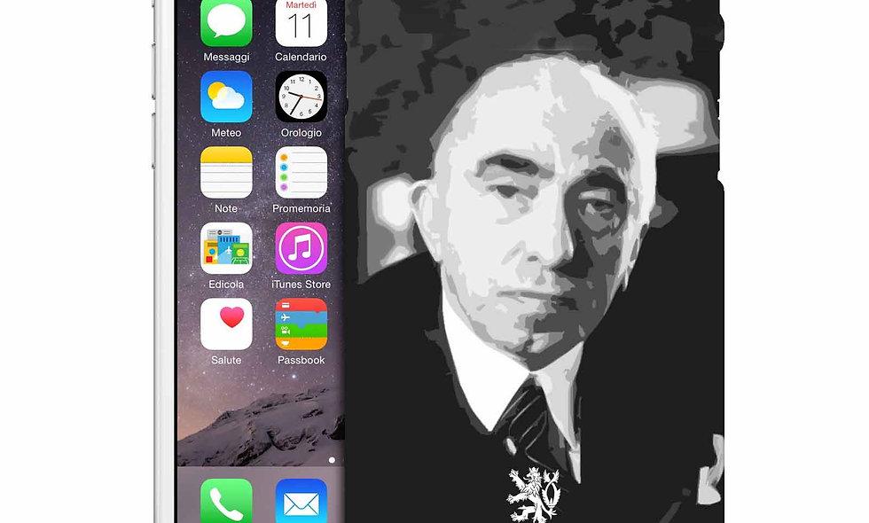 Iphone 5 Hácha kryt