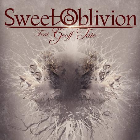 Geof Tate lança novo disco com a banda Sweet Oblivion.