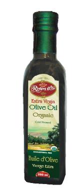 Rivière d'Or organic extra virgin olive oil 500ml