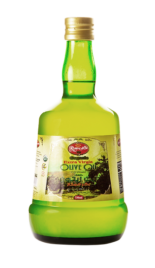 Rivière d'Or Organic Olive Oil 750ml