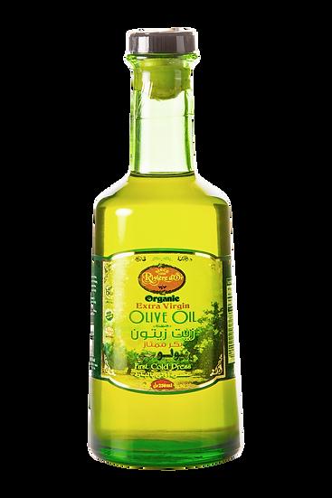 Rivière d'Or Organic Olive Oil 250ml