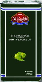 Olive Pomace oil 1L tin