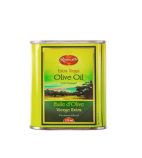 Rivière d'Or extra virgin olive oil 175ml