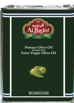 Olive pomace oil 400ml