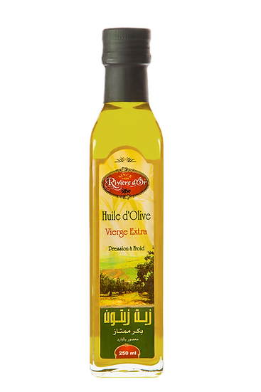 Rivière d'Or Extra Virgin Olive Oil 250ml