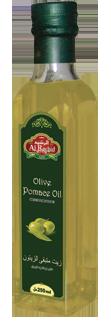 Olive Pomace oil 250ml