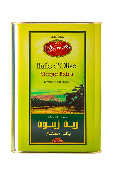 Rivière d'Or extra virgin olive oil 400ml