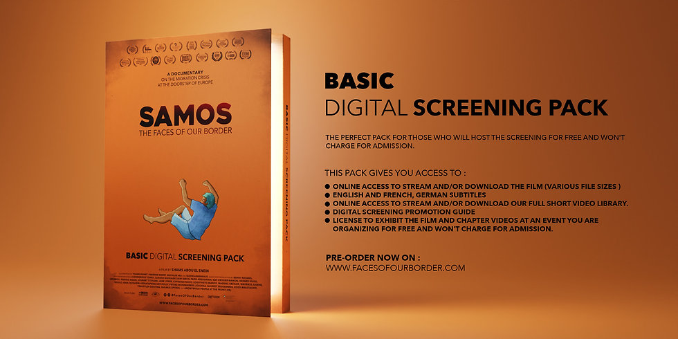 Samos Basic Digital Screening Pack