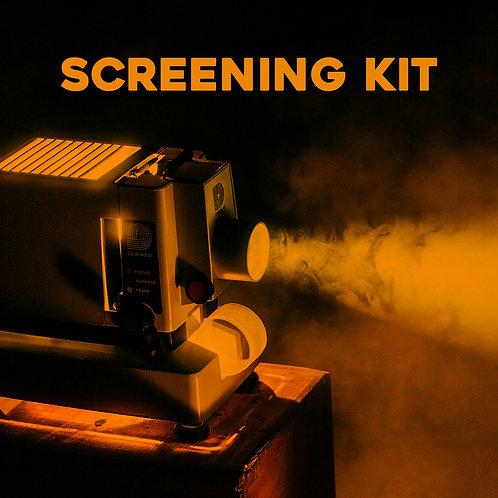 Screening Kit